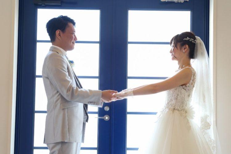 「こんな僕と結婚してくれて、ありがとう」